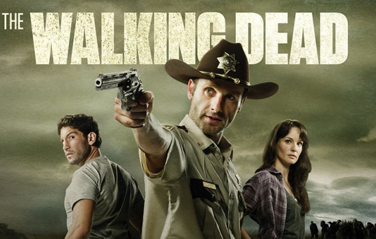 Revolução Pedagógica: RPG (Walking Dead)