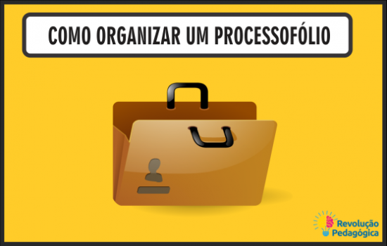 Organização do Processofólio