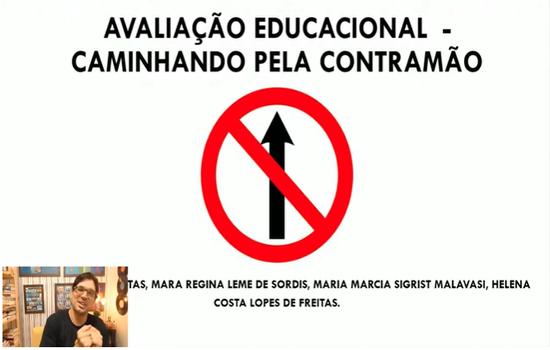 Luiz Carlos de Freitas - Avaliação educacional: caminhando na contramão