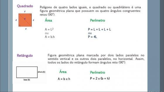 Matemática - Geometria I