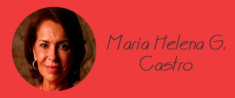 Maria Helena G. Castro