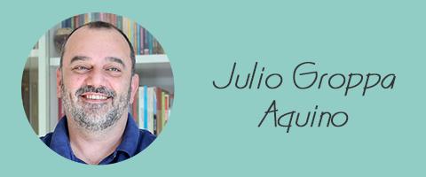 Júlio Groppa Aquino