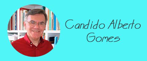 Cândido Alberto Gomes