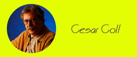 César Coll