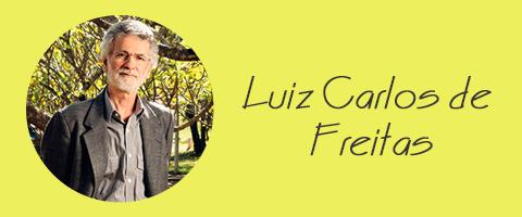 Luiz Carlos de Freitas