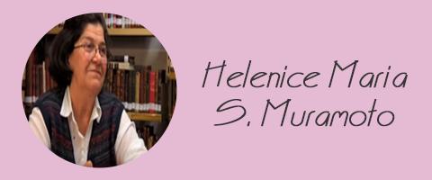 Helenice Maria Sbrogio Muramoto