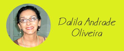 Dalila Andrade Oliveira