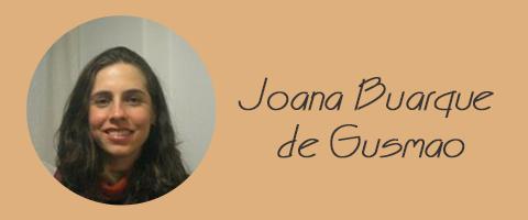 Joana Buarque de Gusmão