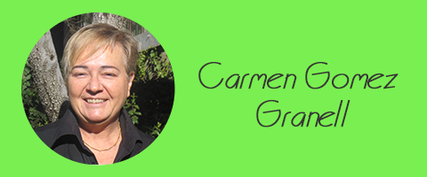Carmen Gomez Granell