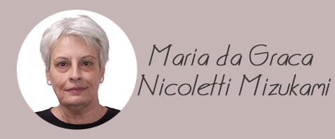 Maria da Graça Nicoletti Mizukami