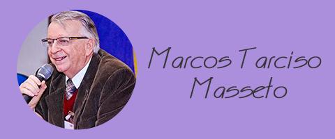 Marcos Tarciso Masseto