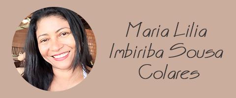 Maria Lília Imbiriba Sousa Colares
