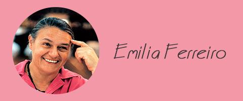 Emília Ferreiro