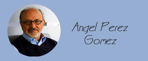 Angel Pérez Gómez