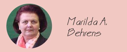 Marilda A. Behrens