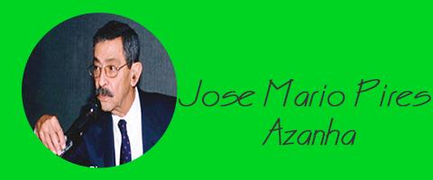 José Mario Pires Azanha