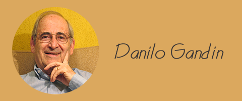 Danilo Gandin