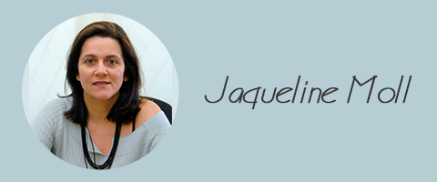 Jaqueline Moll