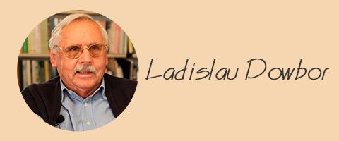 Ladislau Dowbor