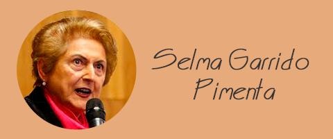 Selma Garrido Pimenta