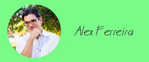 Alex Ferreira