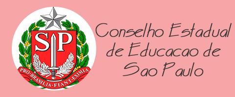 Conselho Estadual de Educação de São Paulo
