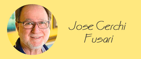 José Cerchi Fusari
