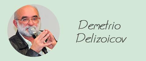 Demétrio Delizoicov