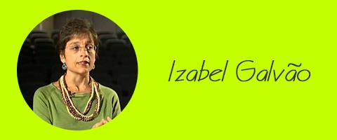 Izabel Galvão