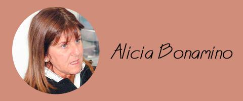 Alicia Bonamino