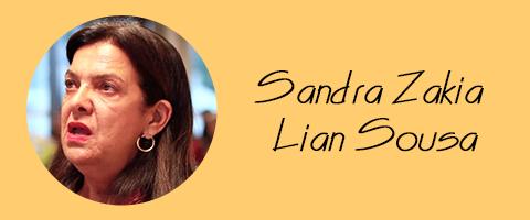 Sandra Zakia Lian Sousa