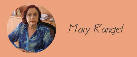 Mary Rangel