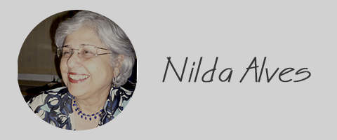 Nilda Alves