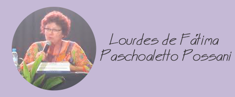 Lourdes de Fátima Paschoaletto Possani