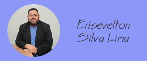 Erisevelton Silva Lima