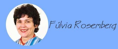 Fúlvia Rosemberg