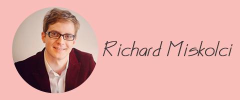 Richard Miskolci