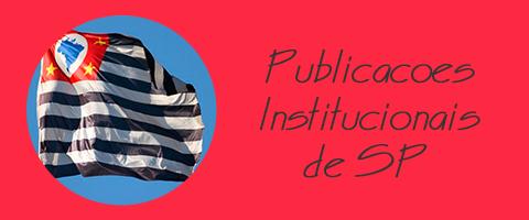 Publicações Institucionais de SP
