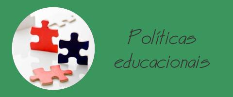 Políticas Educacionais