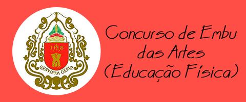 Concurso de Embu das Artes - Professor de Educação Básica II - Educação Física