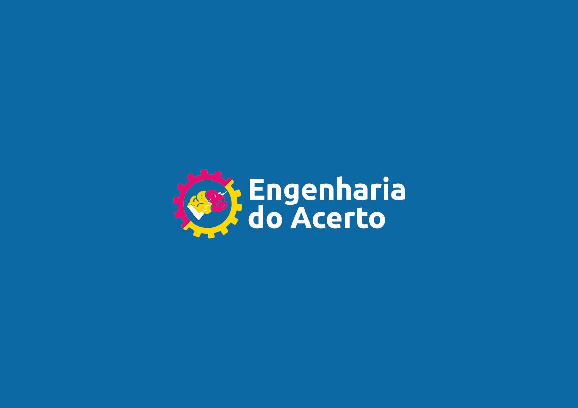 CURSO ENGENHARIA DO ACERTO