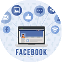 Comunidade exclusiva no facebook